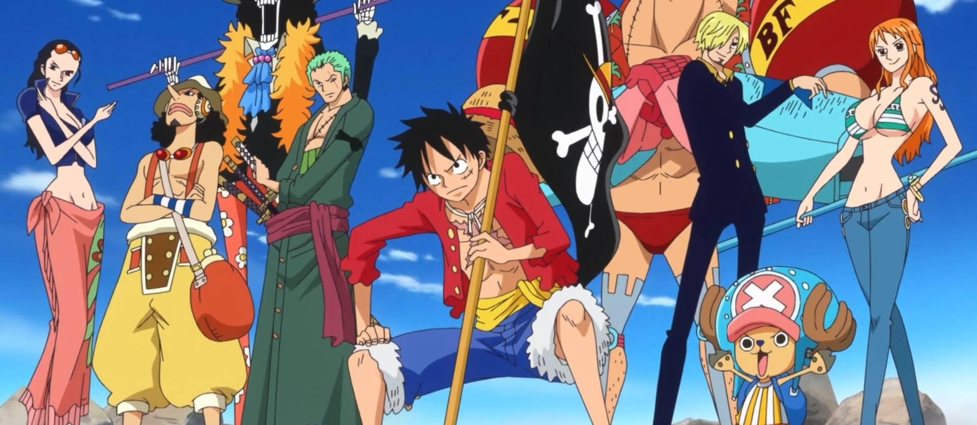 One Piece (TV)