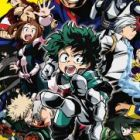 My Hero Academia (TV)