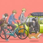 Hitorijime My Hero (TV)