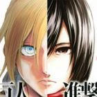Shingeki no Kyojin: Lost Girls (TV)