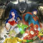 Batman & the Justice League
