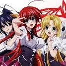 High School DxD (TV)