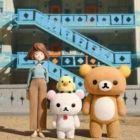 Rilakkuma to Kaoru-san (TV)