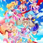 Aikatsu on Parade