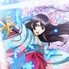 Shin Sakura Taisen The Animation