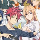 Food Wars Saison 5