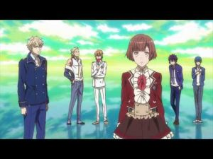 Dance with Devils : Fortuna, la Bande annonce du film