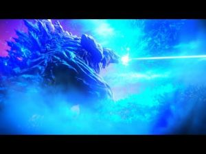 Godzilla: Planet of the Monsters, le 2ème trailer du Film