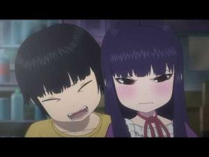 High Score Girl, le Teaser de l'anime