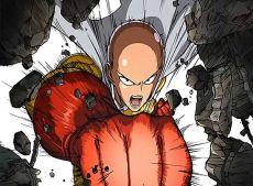 One Punch Man, aura une saison 2