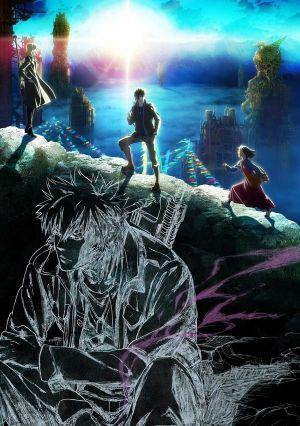 Psycho-Pass SS Case 1 et 2 en trailer CM